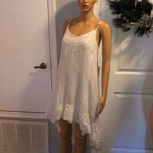 Billabong High-Low Dress